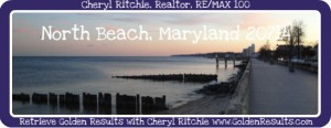 Homes for Sale in North Beach MD